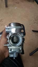 Carburador de twyster 250