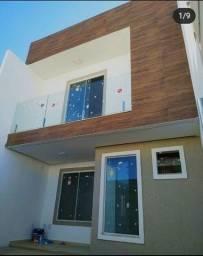 CC Casa duplex em Itapuã
