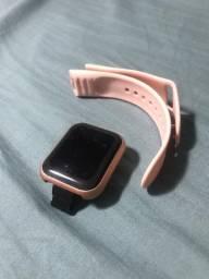 Relógio inteligente!