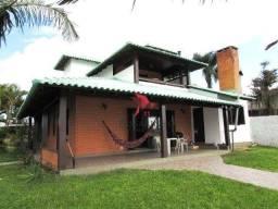 Casa com 4 dormitórios à venda, 260 m² por R$ 918.000,00 - Igra Norte - Torres/RS