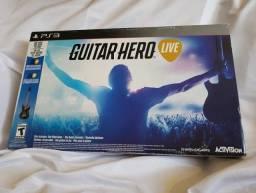 Guitarra Guitar Hero  para PS3