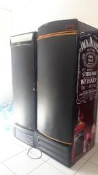 2 Freezer cervejeiro