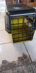Caixa de transporte cães/gato