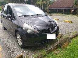 Honda Fit EX 05/06 Manual