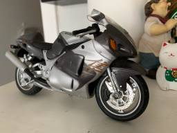 Miniatura Moto Suzuki Gsx 1300r