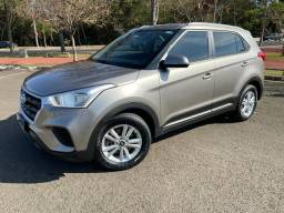 Título do anúncio: Hyundai Creta Smart 1.6 (Aut) (Flex)