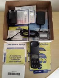Telefone Celular Motorola Startac