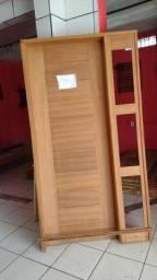Porta 1300 promoção  madeira