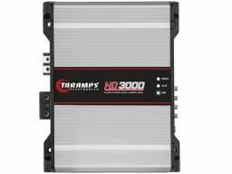 Módulo Taramps HD 3000 rms 2 ohms produto novo