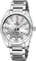 Relógio masculino Naviforce original importado