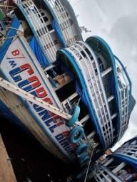 Barco Coronel Binda