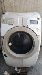 Máquina lava e seca 8kg não 220v