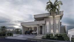 Título do anúncio: Casa com 4 dormitórios à venda, 216 m² por R$ 1.635.000,00 - Bourbon Parc Residence & Reso