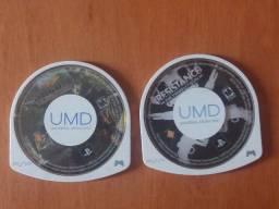Jogos de PSP (*a partir de R$ 25,00)