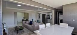 Apartamento 3 suítes Parque Lozandes, Europark, Pronto para morar