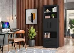 Título do anúncio: Promoção armário com gavetas novo na caixa entrega é monta