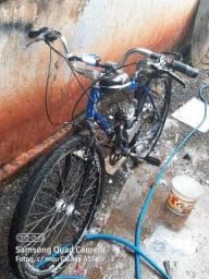 Kit Bike motorizada top