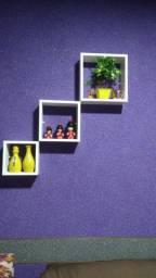 Kits de  nichos decorativos