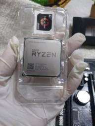 Processador Ryzen 7 1700 Octa-Core AM4 3,0ghz