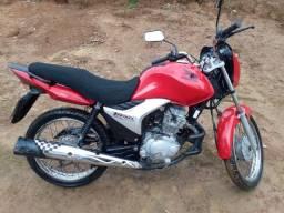 Moto cg titan 150 es mix