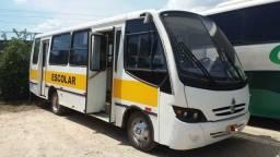 Micro Ônibus Mascarelo Granmicro