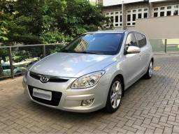 Hyundai i30 2.0 GLS automático 5p flex  4p 2011
