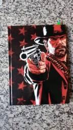 Red Dead Redemption 2 - O Guia Oficial Completo edição de colecionador