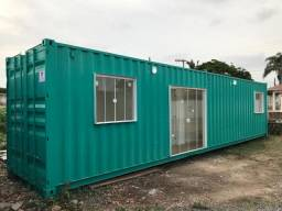 Casa Container 12 mts (30mts²)
