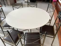 Vendendo Mesas e cadeiras de festa