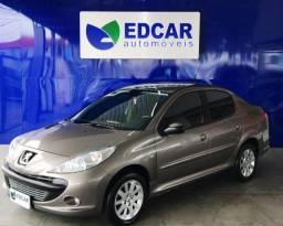 Peugeot 207 Sedan - 2010/2011 1.6 XS Passion 16V Flex 4P Automático Completo Confira!