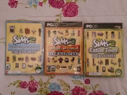 Jogos The Sims 2