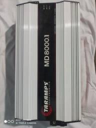 MD 8000 Taramps 2 ohms