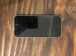 Apple - Iphone Se 64 Gb - 1ª Geração - Ótimo estado de conservação