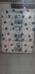 Colchão D28 ORTOBOM *** FreTe GRAtis