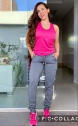 Calça  feminina pra exercícios