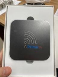 Receptor iPrime Tv - ultra HD WIFI