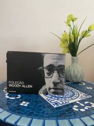 Box dvds Woody Allen
