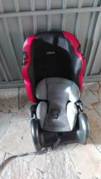 Cadeirinha Carro Infanti Disktem