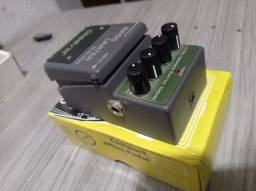 Pedal groovin Bass limited para contrabaixo