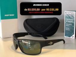 Óculos de Sol Mormaii Original Joaca 2 só 3x de R$ 77 + frete Grátis para Maringá