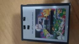 Fita  Atari 8 jogos