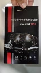 Película protetora painel MT 07 Yamaha