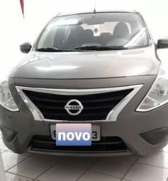 Nissan Versa SV 1.6 16V. FlexStart 2017