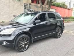 Honda Crv LX - Top de Linha, Sensacional ! A mais nova !