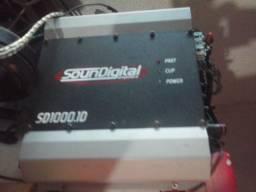 Soundigital 1000.1