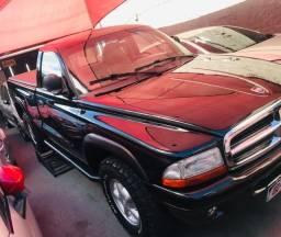 Título do anúncio: Dodge Dakota Sport 2.5 4cc