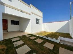 Casa nova para venda em Alfenas - MG - bairro Jardim Aeroporto