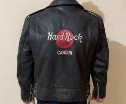 Jaqueta Hard Rock