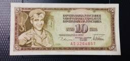 Cédulas/ moedas antigas- várias nacionalidades