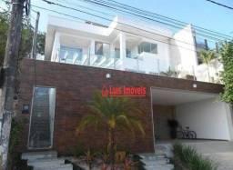 Casa com 3 dormitórios à venda, 200 m² por R$ 2.150.000 - Camboinhas - Niterói/RJ - CA2189